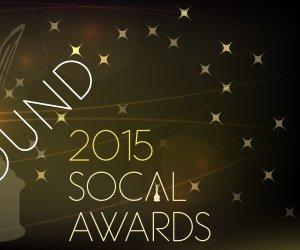 2015 SOCAL AWARDS