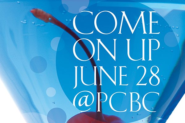 COME ON UP JUNE 28 @ PCBC