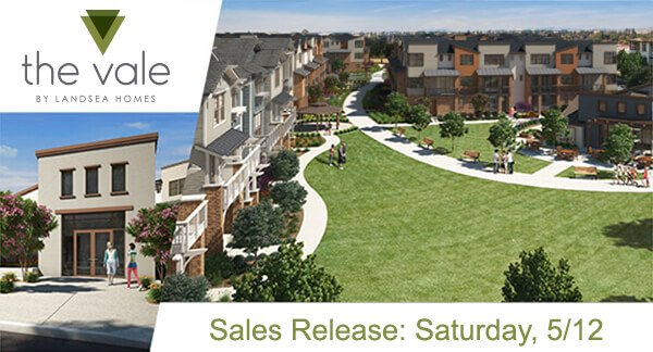 THE VALE - Sales Release: Saturday, 5/12