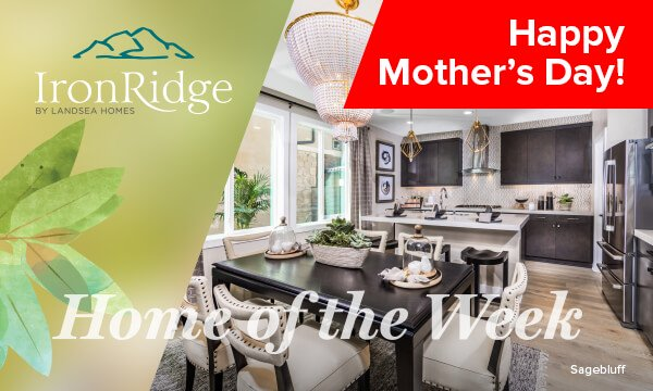 Happy Mother's Day! - Home of the Week