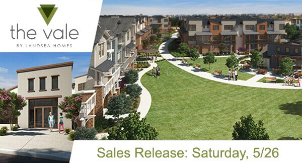 THE VALE - Sales Release: Saturday, 5/26