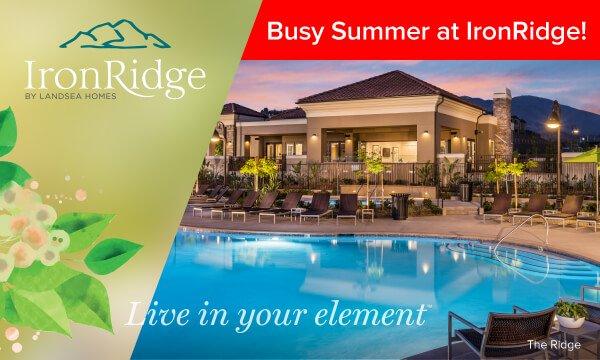 Busy Summer at IronRidge!