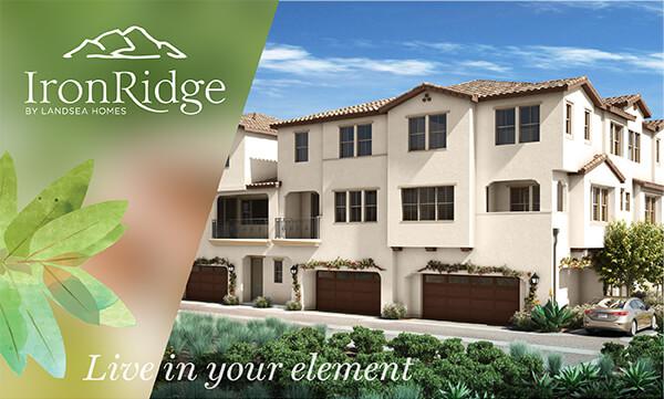IronRidge - Live in your element