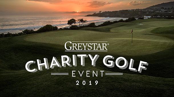 Greystar Charity Golf Event 2019