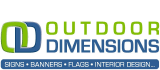 Outdoor Dimensions