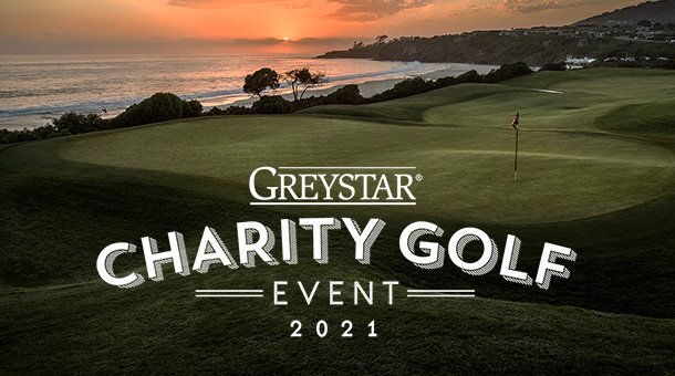 Greystar Charity Golf Event 2021